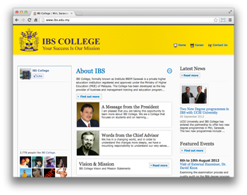 IBS College