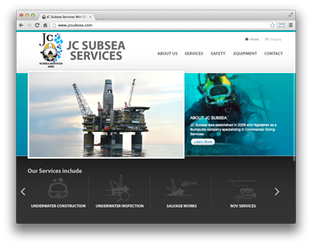JC Subsea Services