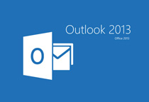 Setup Email Account in Microsoft Outlook 2013