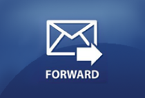 Setup Email Forwarding via Webmail Control Panel